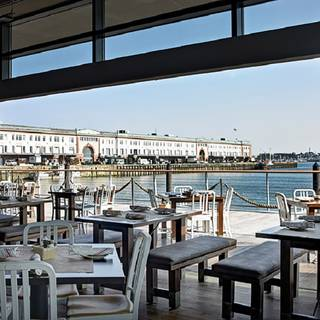 Best Restaurants In Seaport Opentable