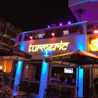 Turmeric Flavors of India - Downtown Las Vegas