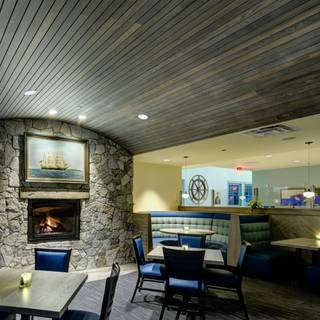 Atlantic Grill Restaurant