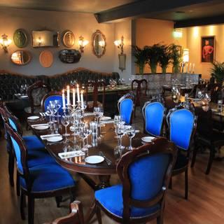 Lisle Three Restaurant