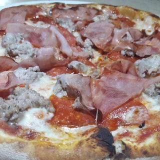 Il Forno Pizzeria Trattoria - Cabo San Lucas