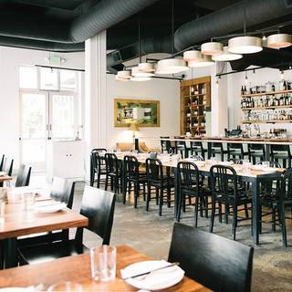 Salare Restaurant
