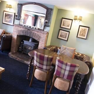 Ye Old Sun Inn