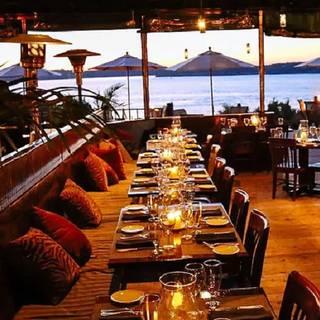 Safari Room Restaurant