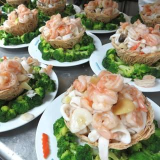 Saigon Seafood Restaurant
