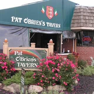Pat O'Brien's Tavern