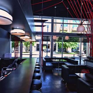 Pisces Sushi Bar & Lounge