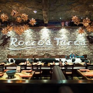 Rocco's Tacos - Brooklyn
