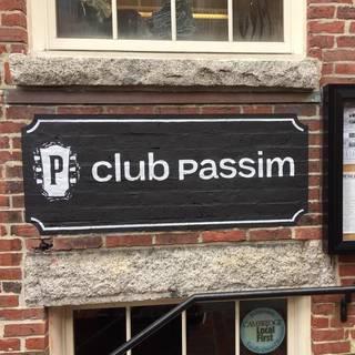 Club Passim