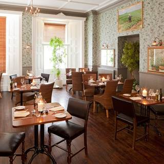 Franklin's Brasserie at The Thomas Paine Hotel
