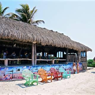 The Restaurant at ZAMAS