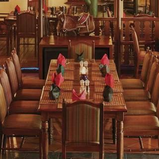 Cactus Jacks / Millennium Hotel / Dubai