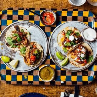 Breddos Tacos Clerkenwell