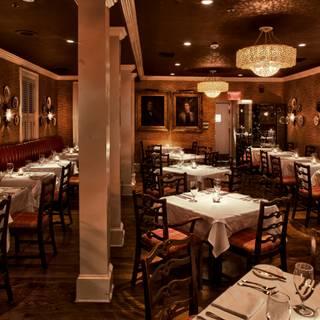 Best Restaurants In Cape May Opentable