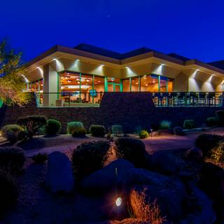 Troon North Dynamite Grille