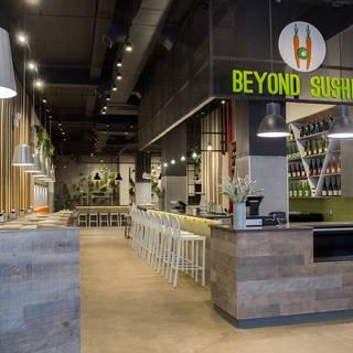 Beyond Sushi Herald Square