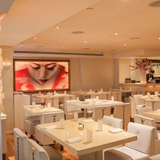 SEI restaurant & lounge