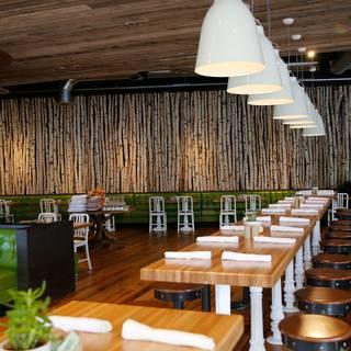 True Food Kitchen - Fairfax