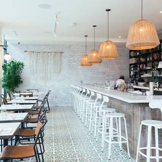 Cafe Graude San Go