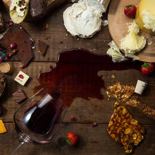 AYZA Wine & Chocolate Bar