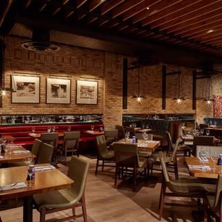 Paul Martin's American Grill - Turtle Creek, Dallas
