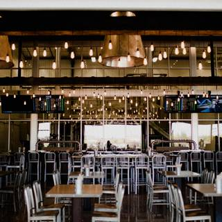 Dust Bowl Brewing Company - Brewery Taproom