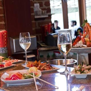 Banks' Seafood Kitchen & Raw Bar