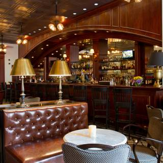 Galatoire's 33 Bar and Steak