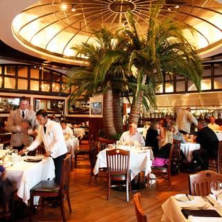 New York Prime Steakhouse - Buckhead
