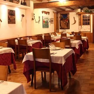 Restaurante Ipar Txoko