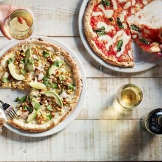 Famoso Neapolitan Pizzeria - Greystone Plaza