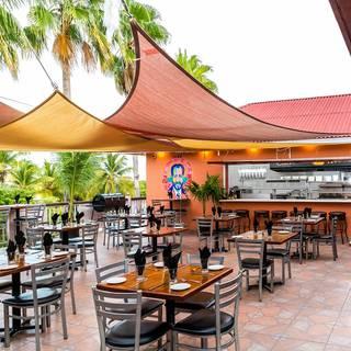 Pot Kitchen Restaurant And Bar