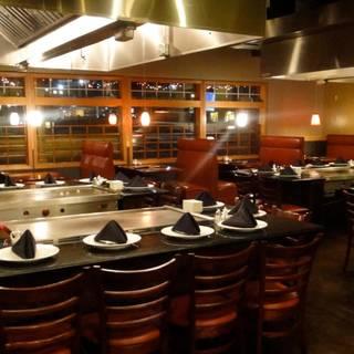 Kabuki Japanese Steakhouse and Sushi Bar