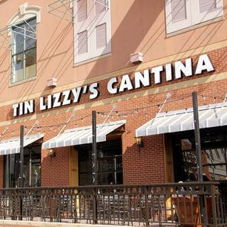 Tin Lizzy's - Mall of Georgia