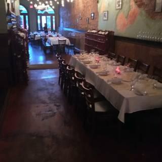 Fiorella's Cafe