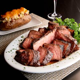 Mastro's Steakhouse - Houston