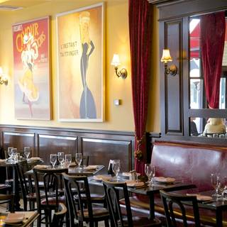 Ruby S Oyster Bar And Bistro