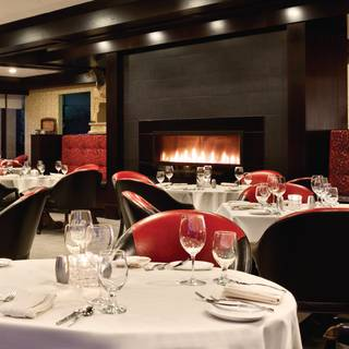Woodcliff Hotel & Spa - Horizons Restaurant