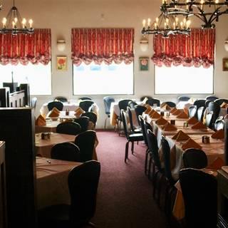 Gold Mirror Italian Restaurant