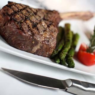 Larsen's Steakhouse - La Jolla