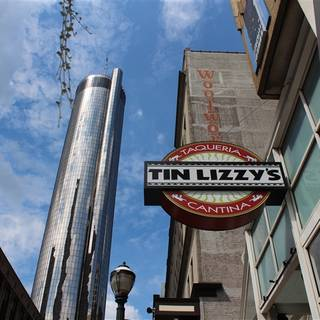 Tin Lizzy's - Downtown