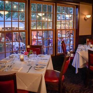 Sperry S Restaurant Saratoga Springs
