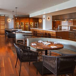 Ka'ana Kitchen at Andaz Maui