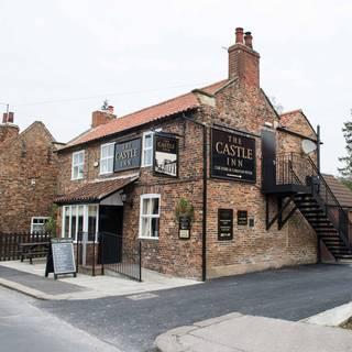 The Castle Inn Restaurant & Country Pub