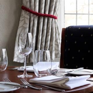 Restaurant at The Mallyan Spout Hotel - Goathland