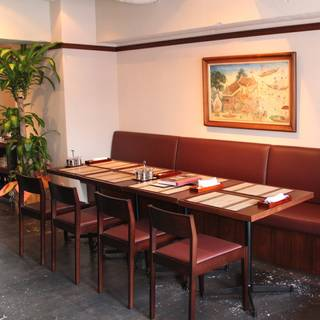 ブルーパパイア タイランド 恵比寿店
