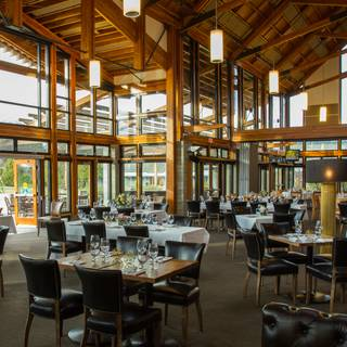 Riverway Restaurant