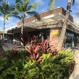 Limon Rotisserie Oahu