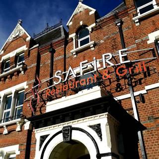 Safire Restaurant