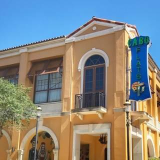 Cabo Flats- City Place